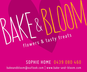 Bake & Bloom