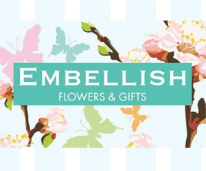 Embellish Flowers & Gifts