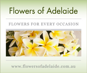 Flowers of Adelaide