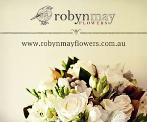 Robyn May Flowers